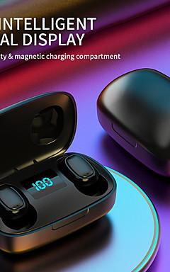 povoljno -LITBest T10S-TWS TWS True Bežične slušalice Bez žice Bluetooth 5.0 Stereo S mikrofonom S kutijom za punjenje Vodootporan IPX4 Sweatproof Sport i fitness