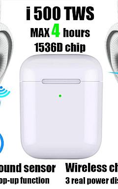 povoljno -nova i500 tws 2 1 do 1 replika bluetooth slušalice bežične slušalice 6d senzor zvučnika subwoofera sa bežičnim slušalicama za punjenje pk i100 i200 i1000 tws w1 / h1 čip