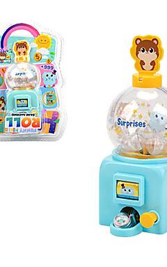 ieftine -1 pcs Slot Machine Bank potul cel mare Plastic Simulare Jucarii de decompresie Mini Handheld Pocket portabil Pentru copii Adulți Jucarii Cadouri
