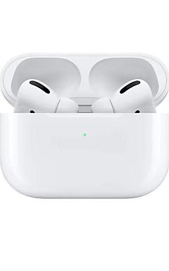 povoljno -LITBest aPro3 TWS True Bežične slušalice Bez žice Bluetooth 5.0 Stereo Dvostruki upravljački programi Automatsko uparivanje Preimenovanje GPS-a Pronađi moje uređaje (iOS) Replika 1: 1 za Premium Audio