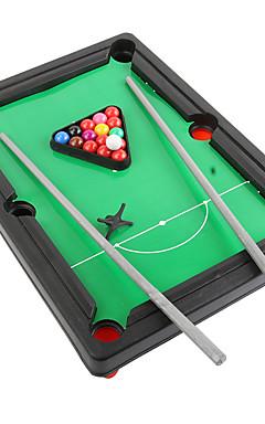 ieftine -1 pcs Joc Arcade de masă Jocuri de birou Biliard Plastic Rafinat Jucarii de decompresie Interacțiunea familială Adulți Pentru copii Toate Favoare de petrecere pentru Cadourile copilului