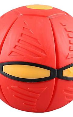 ieftine -Racquet Sport Jucării Balon plat ABS + PC Sport & Outdoor Stres și anxietate relief Αθλήματα & Ύπαιθρος Interacțiunea familială Temă Plajă Minge Balon plat Pentru copii Adulți Favoare de petrecere
