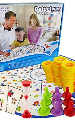 ieftine -Jocuri de masă Plastic moale Joc de petrecere Interacțiunea părinte-copil Interacțiunea familială Divertisment la domiciliu Copilului Adulți Toate Jucarii Cadouri