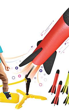 ieftine -Jucarii de activitate Exterior Lansator de rachete Plastic Spumă Interacțiunea părinte-copil Pentru copii Favoare de petrecere pentru Cadourile copilului