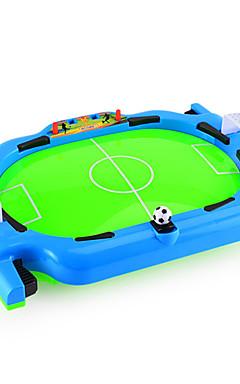 ieftine -1 pcs Meci de fotbal Joc Arcade de masă Plastic Rafinat Jucarii de decompresie Interacțiunea familială Fotbal Adulți Pentru copii Toate Favoare de petrecere pentru Cadourile copilului