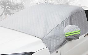 Automotive buitentoebehoren