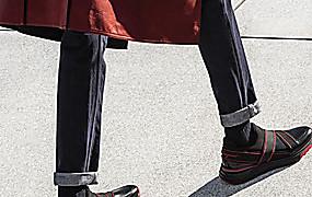 Sko og tasker