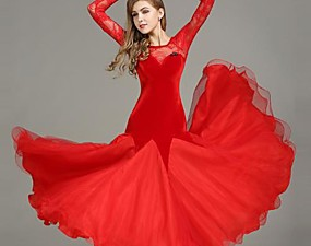 Odjeća i obuća za ples