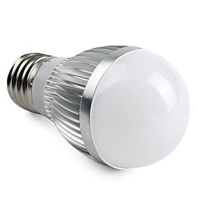 olcso US Raktár-LED gömbbúrás izzók 5000 lm E26 / E27 A50 15 LED gyöngyök SMD 5630 Természetes fehér 220-240 V / # / CE