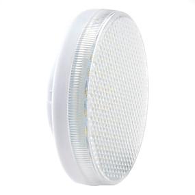 olcso LeXing-1 db gx53 3,5 w 300-350 lm led spotlámpa 60 led gyöngyök smd 2835 dekoratív meleg fehér / hideg fehér / természetes fehér 220-240 v