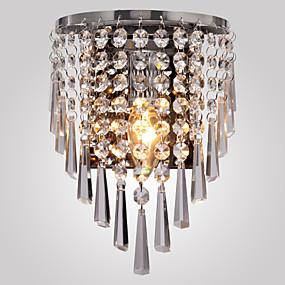 olcso LED & Világítás-SL® Modern Kortárs Fém falikar 110 V / 110-120 V / 220-240 V 40 W / E12 / E14