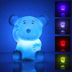 olcso LED & Világítás-Lámpások & Kempinglámpák Lumen Mód Kempingezés/Túrázás/Barlangászat
