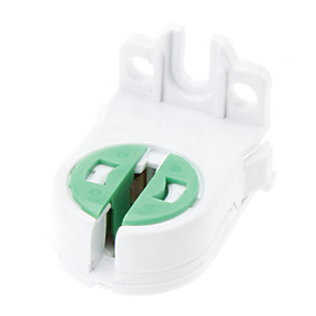 olcso Lámpa aljzatok-G5 Világítástechnikai tartozék Műanyag Fény izzó