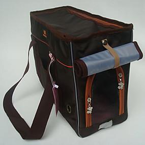 olcso Obsolete Products-Multi-funkcionális Hand hordtáska Pet Bag vállszíjjal háziállatok (különböző színben, 39x18x29cm)