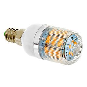 cheap LED Corn Lights-770lm E14 LED Corn Lights 46 LED Beads SMD 2835 Warm White
