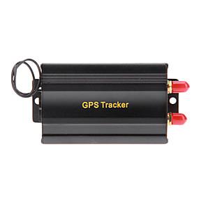 voordelige GPS-volgapparatuur-GPS-V103B SMS / GPRS / GPS Tracker Voertuig Tracking Systeem
