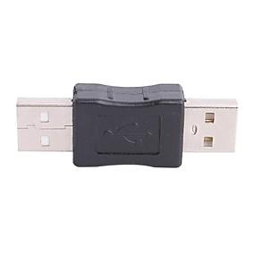 olcso $0.99-USB Férfi USB Male csatlakozó