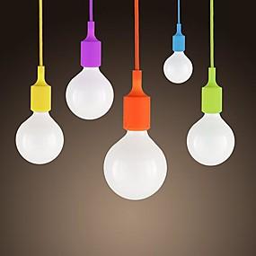 ieftine Lumini Pandativ-SL® Mini Lumini pandantiv Lumini Ambientale Stil Minimalist / E26 / E27