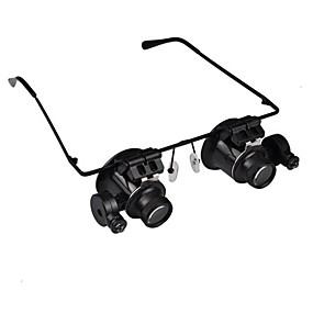 Недорогие Хобби-Микроскопы профессиональный уровень Необычные игрушки черный увядает ABS
