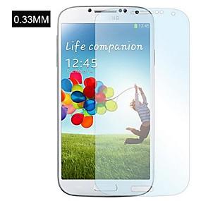 Недорогие Чехлы и кейсы для Galaxy S-Защитная плёнка для экрана для Samsung Galaxy S4 Закаленное стекло Защитная пленка для экрана
