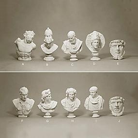 olcso Játékok & hobbi-Kreatív Miniatűr fej portré és modelings