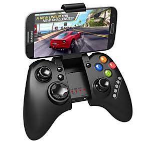 olcso Smartphone Game Accessories for Android-iPEGA PG-9021 Vezeték nélküli játékvezérlő Kompatibilitás Okostelefon ,  Bluetooth Játék kar játékvezérlő ABS 1 pcs egység