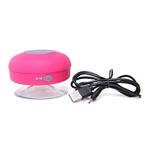 olcso Headsetek & hangszórók-Vezeték nélküli Vezeték nélküli Bluetooth hangszóró Szabadtéri Vezeték nélküli Bluetooth hangszóró Kompatibilitás