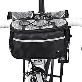 olcso Sport és életmód-Nuckily Váztáska Többfunkciós Kerékpáros táska Poliészter Kerékpáros táska Kerékpáros táska Kerékpározás / Kerékpár