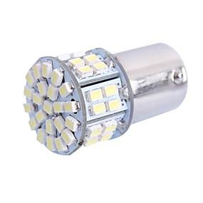 olcso Más LED fények-SO.K BA15S (1156) Izzók 2 W Magas teljesítményű LED 300 lm 50 LED Hátsó lámpa Kompatibilitás Univerzalno