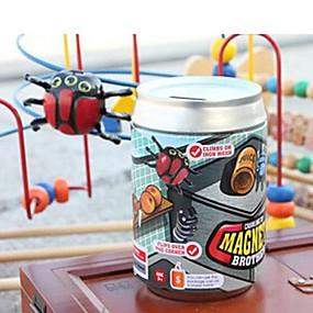 olcso Újdonságok-Mágneses játékok Építőkockák Super Strong ritkaföldfémmágnes Neodímium mágnes Fém Gyermek / Felnőttek Fiú Lány Játékok Ajándék