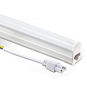 olcso LED fénycsövek-1db 9 W Fénycsövek 700-900 lm 48 LED gyöngyök SMD 2835 Hideg fehér 100-240 V