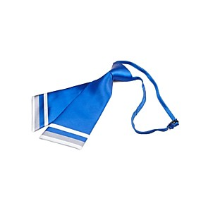 Недорогие Бижутерия и аксессуары для собак-пояс / Бабочка Одежда для собак Черный Белый Лиловый Костюм Терилен Простой стиль