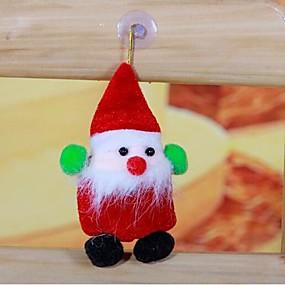 olcso Vakációs kellékek-karácsonyi mikulás baba kiegészítők játékok