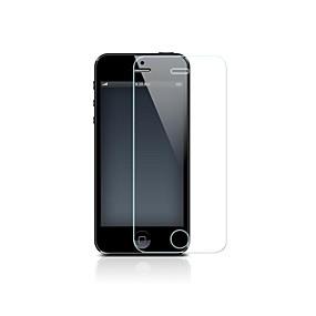 olcso Kiárusítás-AppleScreen ProtectoriPhone 6s Plus High Definition (HD) Kijelzővédő fólia 1 db Edzett üveg