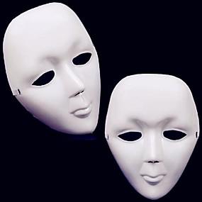 olcso Vakációs kellékek-Halloween maszkok Vicces kütyü Műanyag Étel és ital Felnőttek