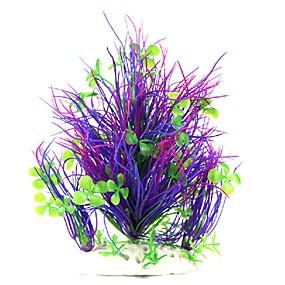 olcso Akvárium Melegítők és hőmérők-JIYIN XL-7015 Simulation Waterweeds Decoration for Fish Tank Aquarium