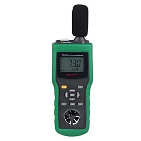 povoljno Testeri i detektori-ms6300 multi-funkcije okoliš tester