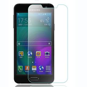 Недорогие Чехлы и кейсы для Galaxy A-Защитная плёнка для экрана для Samsung Galaxy A3 Закаленное стекло Защитная пленка для экрана