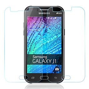 Недорогие Защитные пленки для Samsung-Защитная плёнка для экрана для Samsung Galaxy J5 Закаленное стекло Защитная пленка для экрана
