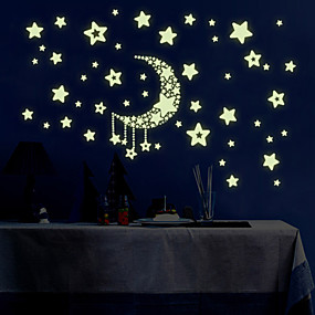 رخيصةأون ملصقات ديكور-مناظر طبيعية رومانسية أزياء أشكال كارتون خيال ملصقات الحائط لواصق لواصق حائط مزخرفة لواصق المرتفعات, الفينيل تصميم ديكور المنزل جدار مائي