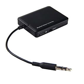olcso Számítógépes periferiális egységek-professzionális Bluetooth vezeték nélküli audio tv pc szabad meghajtó 3,5mm veszteségmentes hangminőséget nagy hatótávolságú audio