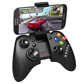 voordelige Smartphone Game Accessories for iOS-ipega pg-9021 draadloze gamecontroller voor smartphone, ondersteuning voor fortnite, bluetooth gaming-handgreep gamecontroller abs 1 pcs unit