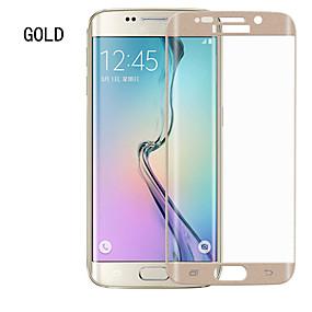 Недорогие Чехлы и кейсы для Galaxy S-asling экран протектор samsung galaxy для s6 край закаленное стекло передняя защита экрана анти-отпечаток