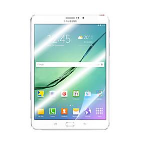 Недорогие Galaxy Tab Защитные пленки-Защитная плёнка для экрана для Samsung Galaxy PET Защитная пленка для экрана HD