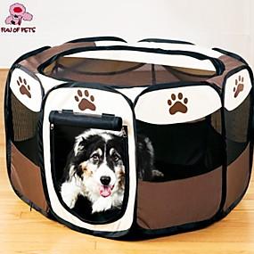 preiswerte Haustierzubehör-Betten Hundekleidung Tragbar Kostüm Stoff S L