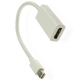 voordelige DisplayPort-Mini DisplayPort-naar-HDMI-kabel