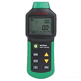 povoljno Digitalni multimetri i osciloskopi-mastech - ms5908a - Strujna kliješta - Digitalni očitač