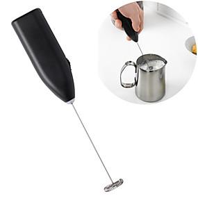 رخيصةأون أدوات & أجهزة المطبخ-رغوة الحليب frother كريم رغوي cappucino اتيه صانع خلاط خلاط اليد