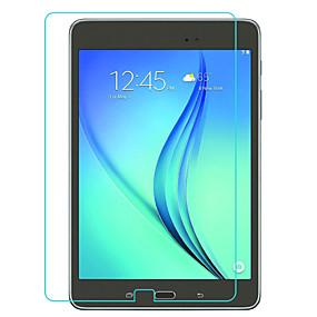 Недорогие Galaxy Tab Защитные пленки-Защитная плёнка для экрана для Samsung Galaxy Tab E 9.6 Закаленное стекло Защитная пленка для экрана Защита от царапин