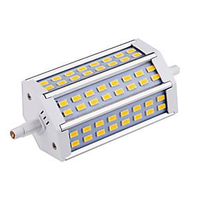 رخيصةأون SENCART-YWXLIGHT® 1PC 14 W أضواء LED ذرة 1480 lm R7S T 48 الخرز LED SMD 5730 ديكور أبيض دافئ أبيض كول 85-265 V / قطعة / بنفايات